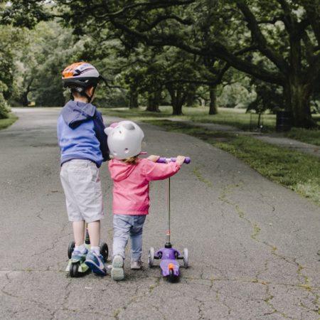 Child Safety Essentials