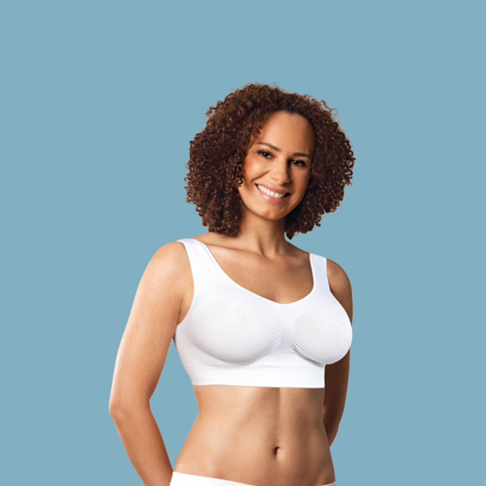 Carriwell Seamless Maternity Bra  11af93e97