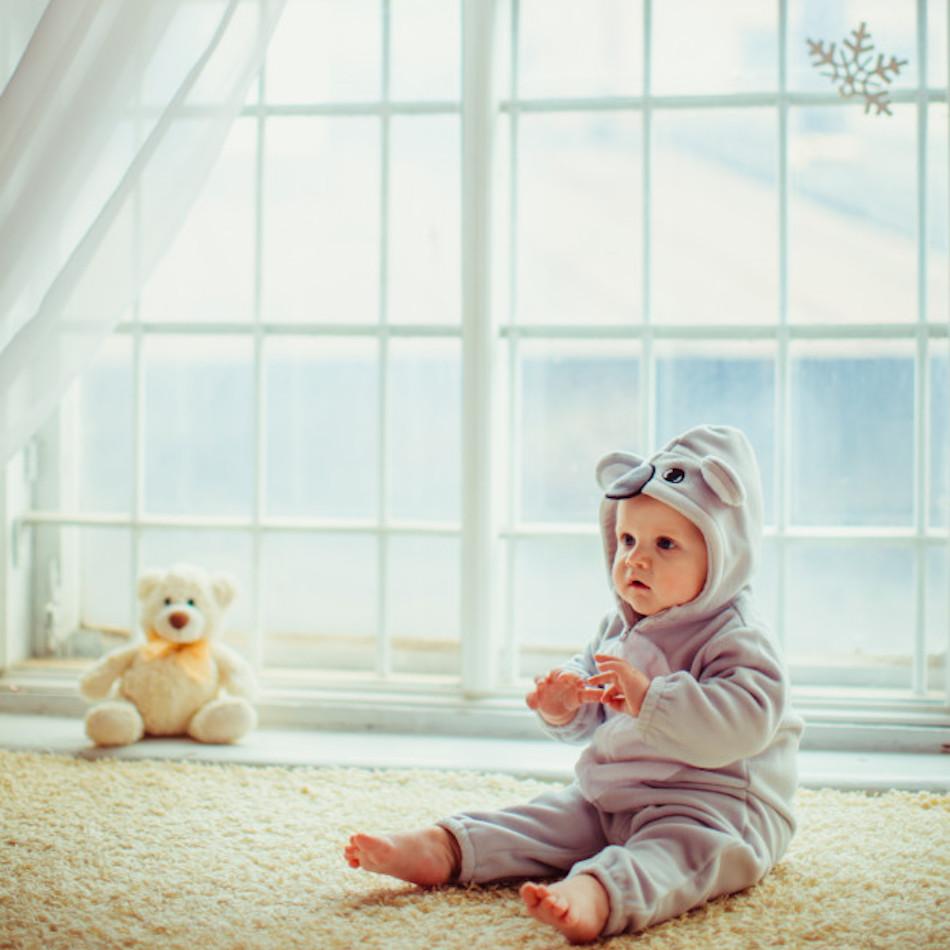 Baby Checklist 6-12 Months