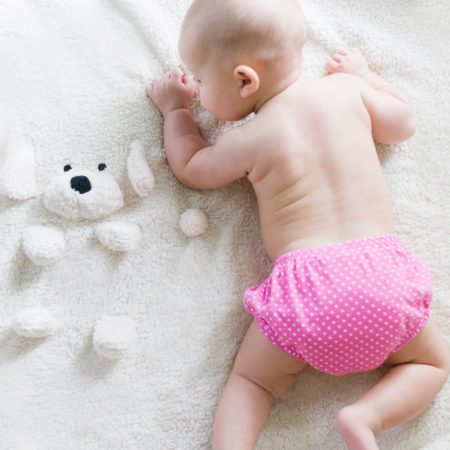 Natural Nappies & Changing