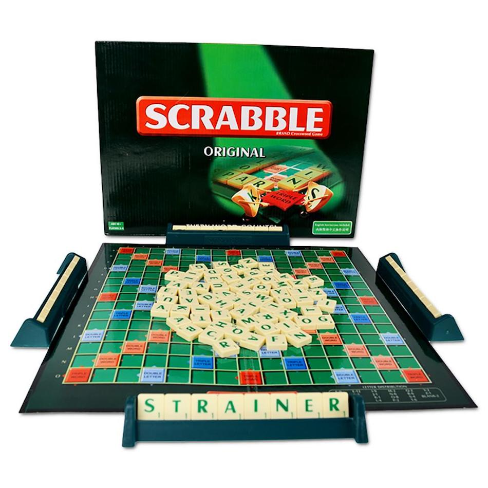 Image result for scrabble game