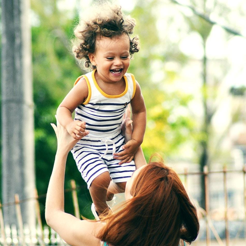 Toddler Checklist 1-3 Years