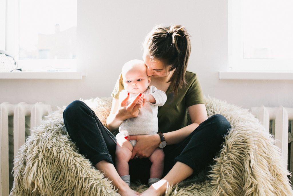 natural babycare